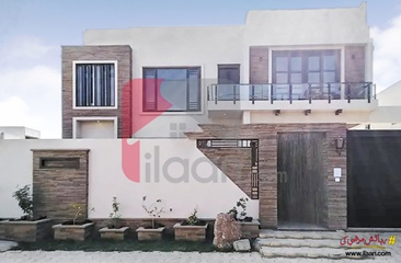 1000 Sq.yd House for Sale in Phase 6, DHA Karachi