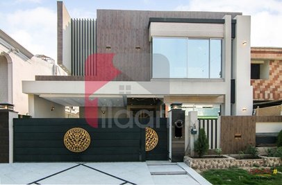 11 Marla House for Sale in Block A, HBFC Housing Society, Lahore