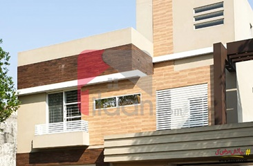 10 Marla House for Sale in Hussain Block, Sector C, Bahria Town, Lahore