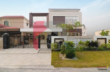 1 Kanal House for Sale in Block A, Phase 5, DHA Lahore