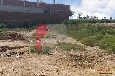 2 Kanal 6 Marla Commercial Plot for Sale in Samundri Road, Faisalabad