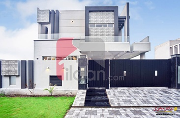 10 Marla House for Sale in Phase 6, DHA, Lahore
