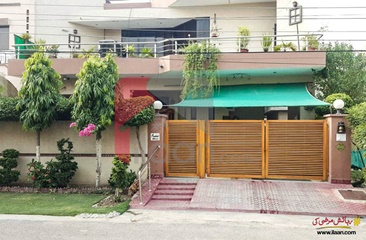 10 Marla House for Sale in Block J2, Phase 2, Johar Town, Lahore
