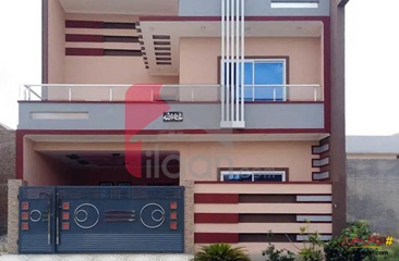 7 Marla House for Sale in City Housing Scheme, Jhangi Wala Road, Bahawalpur