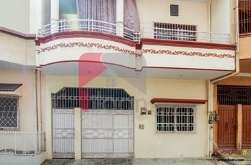 120 Sq.yd House for Sale in Model Colony, Malir Town, Karachi