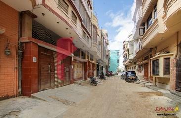140 Sq.yd House for Sale near Jinnah Avenue, Kazimabad, Malir Cantonment, Karachi