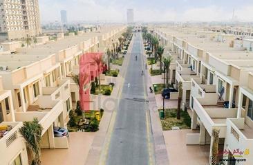 200 Sq.yd House for Sale in Quaid Villas, Precinct 2, Bahria Town, Karachi