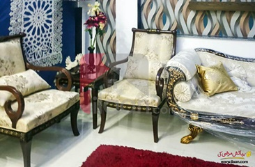7 Marla House for Sale in Khuda Buksh Colony, Lahore