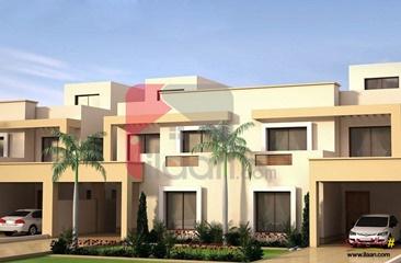 125 Sq.yd House for Sale in Precinct 10-B, Bahria Town, Karachi