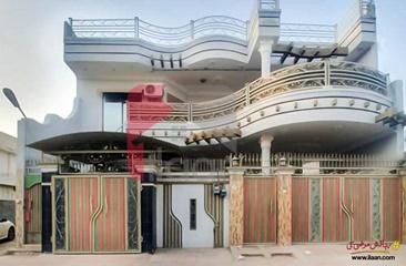 10 Marla House for Sale in Cheema Town, Bahawalpur