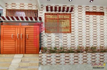 80 Sq.yd House for Sale in Model Colony, Malir Town, Karachi
