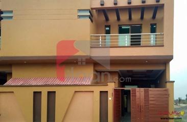 5 Marla House for Sale in Askari 12, Bedian Road, Lahore
