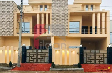 5 Marla House for Sale in Phase 1, Khayaban-e-Greens, Satayan Road, Faisalabad