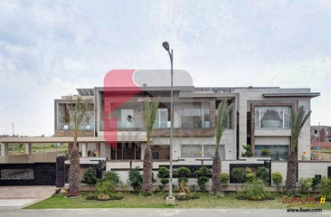 2 Kanal House for Sale in Phase 6, DHA Lahore