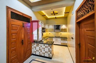 112 Sq.yd House for Sale in Model Colony, Malir Town, Karachi