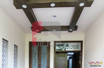 7 Marla House for Sale in Khuda Buksh Colony, Airport Road, Lahore (Furnished)