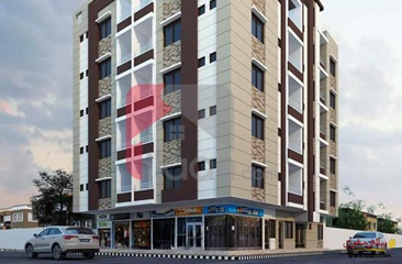 15 Sq.yd Shop for Sale in Mehmoodabad, Jamshed Town, Karachi