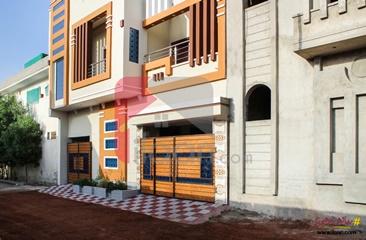 5 Marla House for Sale in Phase 2, Cheema Town, Bahawalpur