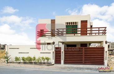 12 Marla House for Sale in Block D, Phase 1, DHA Bahawalpur