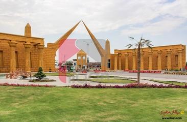 3.51 Marla House for Sale in Block B, Al-Noor Orchard Housing Scheme, Lahore