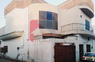 5 Marla House for Sale in Suraj Miani, Multan