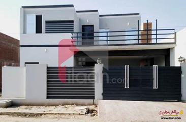 10 Marla House for Sale in Mujahid Town, Multan