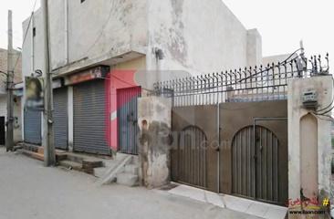 1 Kanal House for Sale on Purana Shujabad Road, Multan