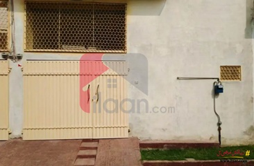 4 Marla House for Sale in Niaz Town, Multan