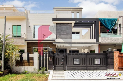 10 Marla House for Sale in Block C, Phase 1, Pak Arab Housing Society, Lahore