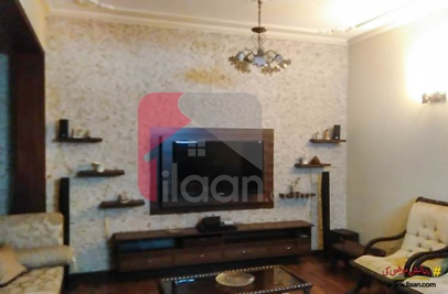 10 Marla House for Sale in NFC, Lahore