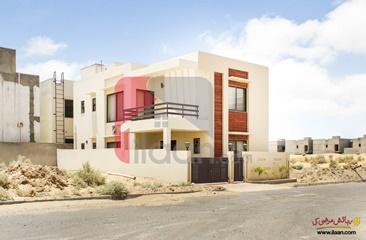 6 Marla House for Sale in Block D, Phase 1, DHA Bahawalpur