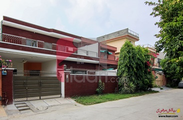 10 Marla House For Sale in Al Ameen Society, Lahore