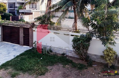 1000 Sq.yd House for Sale in Phase 5, DHA Karachi