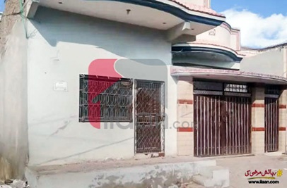 1800 Sq.ft House for Sale in Ghulam Hyder Shah Colony, Nawabshah