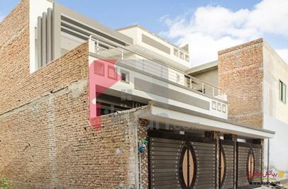 8.5 Marla House for Sale in Bashir Town, Rafi Qamar Road, Bahawalpur