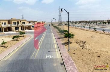 350 Sq.yd House for Sale in Bahria Sports City Villa, Precinct 35, Bahria Town, Karachi