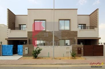 125 Sq.yd House for Sale in Precinct 12, Bahria Town, Karachi