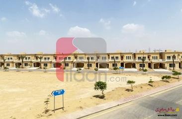 350 Sq.yd House for Sale in Bahria Sports City, Bahria Town, Karachi