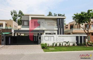 1 Kanal House for Sale in Block HH, Phase 4, DHA Lahore