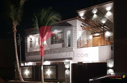 200 Sq.yd House for Sale in Phase 4, DHA Karachi