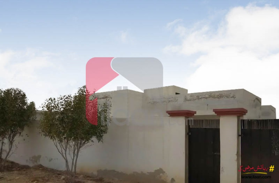 4500 Sq.ft House for Sale in Mehran Dream City, Jamshoro