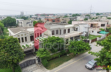 1 Kanal House for Sale in Block X, Phase 3, DHA Lahore