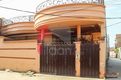 7 Marla House for Sale in Khursheed Town, Green Town, Bahawalpur