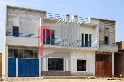 6 Marla House for Sale in Shadab Colony, Bahawalpur