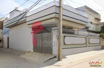 7 Marla House for Sale in Jillani Colony, Green Town, Bahawalpur