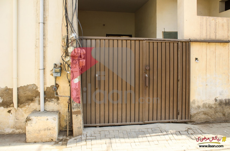 4 Marla House for Sale in Millat Colony, Green Town, Bahawalpur