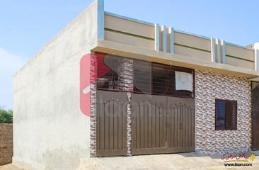 3 Marla House for Sale in Jam Aslam Town, Green Town, Bahawalpur