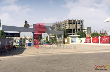 172 Sq.ft Shop for Sale in Bahadurabad, Gulshan-e-iqbal, Karachi