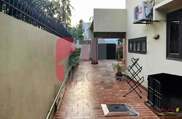 600 Sq.yd House for Sale in Sindhi Muslim Cooperative Housing Society, Karachi