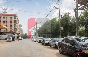 120 Sq.yd House for Sale in Block 3A, Gulistan-e-Johar, Karachi